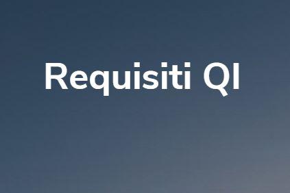 Requisiti per diventare QI | Foto in evidenza
